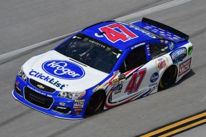 Monster Energy NASCAR Cup Series Alabama 500 - Practice