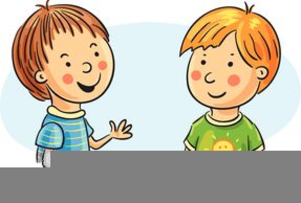 talking-clipart-free-clipart-children-talking-free-images-at-clker-vector-clipart-free-download